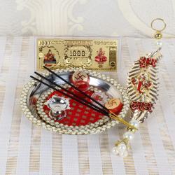 Attractive Diwali Pooja Gift Combo