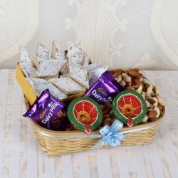 Complete Diwali Gift Combo