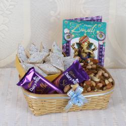 Diwali Dhamaka Gift Hamper