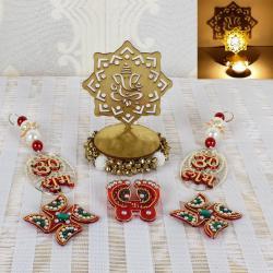 Diwali Door Decoration Combo