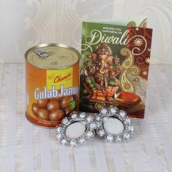 Marvelous Diwali Sweet Gift