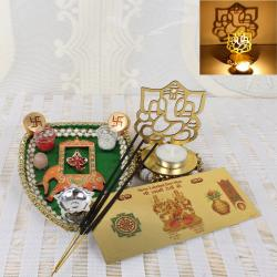 Traditional Diwali Gift Combo